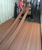 Het Mariene Project van WPC Decking Doubai