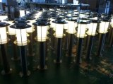 Solargarten-Licht mit SolarStromnetz