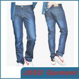 Men Slacks Denim Trousers (JC3028)