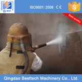 Potenciômetro do sopro de areia da água da eficiência elevada, tanque do sopro de areia