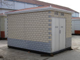 중국 제조자에서 유럽 Box-Type 배급 전력 변압기 변전소