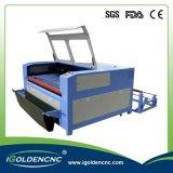 Máquina de estaca elevada do metal de folha da potência do laser 1325