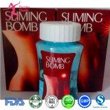 Natural Slimming Bomb Diet Pílulas de perda de peso para emagrecer
