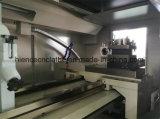 CNC van het aluminium Draaiende Draaibank Ck6150A met Ce voor Om metaal te snijden