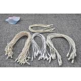 Cadena colgante del plástico para la ropa/Sbagss/la tela de las camisas