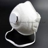 セリウムEn149: Ffp2弁(DM2020)が付いている使い捨て可能な塵マスク