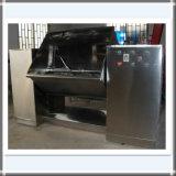 Máquina detergente Shaped do misturador do pó da calha