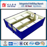 Camere usate di /Container delle case di /Container degli uffici del contenitore