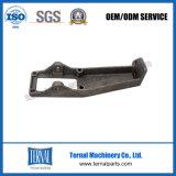 Personalizado de acero al carbono de Inversión de fundición de piezas de maquinaria marina
