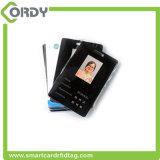 Карточка печатание RFID логоса управления членства MIFARE DESFire EV1 2K 4K 8k