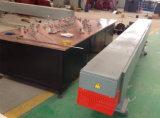 Doppia macchina di UPVC per la finestra ed il portello del PVC della saldatura