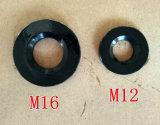 M12 люкс стальная высокая шайба твердости DIN6319g сферически