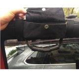 Traitements noirs d'encavateur de barre de roulis de véhicule de J248 Lantsun avec la poche de sac de mémoire pour le Wrangler 2007-2016 de Jk de jeep