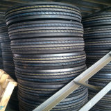 고품질 타이어 모든 강철 광선 트럭 타이어 (285/75r24.5)