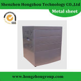 Laser Cutting를 가진 ODM Sheet Metal Chassis