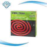 Micro fumo da bobina preta do mosquito de China