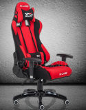 Neuester heißer Verkaufs-ergonomischer Gewebe-Spiel-Stuhl, der Stuhl (SZ-OCR010, läuft)