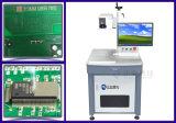 Машина маркировки лазера с UV лазером Sause может быть гравировкой для всех материалов