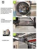 高いQualiy Vmc550 CNCのフライス盤の中心