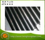 Kupfernes Gefäß L Typ Wärmeaustausch-geripptes Gefäß