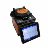 Marca Splicer New AV6471 Optical Fusão