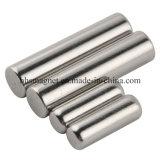 Высокая производительность неодимовые цилиндр магнит / постоянного магнитного стержневого магнита