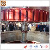 カプラン水タービン/Axialの流れのZzy130Lh360が付いているハイドロタービン発電機