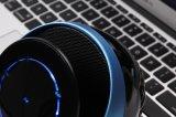 Resonanzkörper drahtloser MiniBluetooth Lautsprecher des NFC Funktions-Aluminiumstereoaudios-FM
