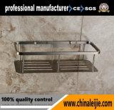 Cestino del sapone dell'acciaio inossidabile di rivestimento dell'oro 304