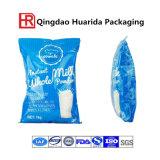 Sac matériel stratifié d'empaquetage de lait