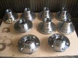Kundenspezifische CNC-maschinell bearbeitenteile verwendet auf Industrie-Gerät