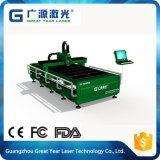 Fornitore di Guangzhou del taglio del laser di CNC di alto potere