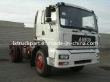 イランAmicoのトラックの白い拡張タンク