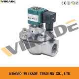 DMF-D-20 Series Right Angle Solenoid Pulse Valve con 3/4 ''