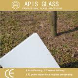 Apis Marca 10mm de vidrio transparente templado