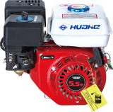 5.5HPの6.5HP空気Cooled Small Gasoline Engine (HH168F、HH168F-II)