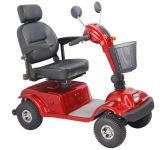 600W de Autoped van de mobiliteit met de Motor van Taiwan
