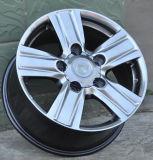 A liga das rodas de carro roda as rodas de 15*7 ATV