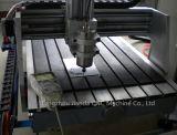La publicité du couteau de découpage en bois de commande numérique par ordinateur du couteau 3D de commande numérique par ordinateur