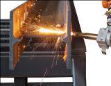 Machine van de Verwerking van het Knipsel van het Plasma van het Staal van stralen de Boor
