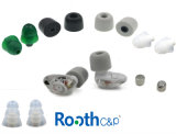 Earplugs стрельба Rooth C&P Gunsport High-Definition электронные