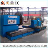 높은 정밀도 도는 야금술 산업 (CK61200)를 위한 수평한 CNC 선반