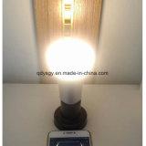 luz de bulbo elegante de WiFi LED del shell de aluminio 10W