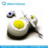 Frequenza automatica che segue il misuratore ultrasonico dentale del picchio Dte-D1