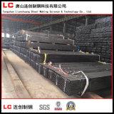 Tubo de acero negro (cuadrado/rectangular) en alta calidad