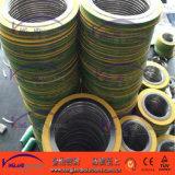 (KLG403) de Spiraalvormige Pakking van de Wond met BuitenRing
