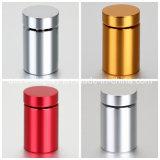 Het Afstand houden van het Teken van de Vertoning van het aluminium (Grootte 15*25mm)