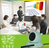 Mini prix usine interactif portatif de téléconférence de qualité superbe
