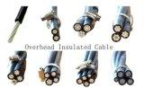 5mm2 PE Geïsoleerdel Kabel ABC met Beste Kwaliteit