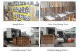 Pannello composito di alluminio rivestito di Guangzhou Flourocarbon